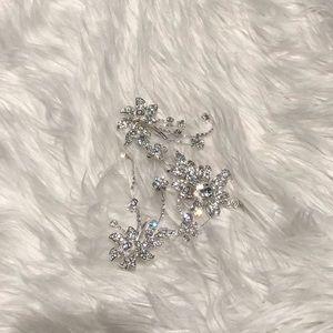 Bridal/prom headpiece